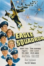 Eagle Squadron movie full