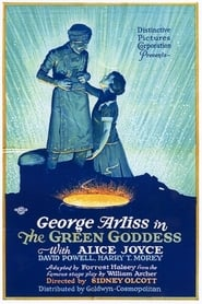 The Green Goddess Full online