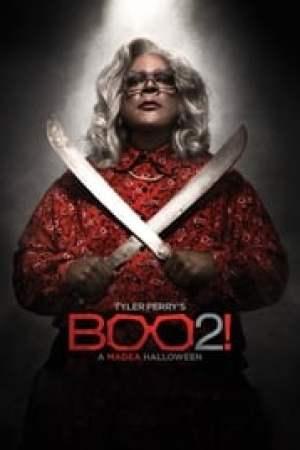 Boo 2! A Madea Halloween 2017 Online Subtitrat