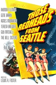 Those Redheads from Seattle movie full