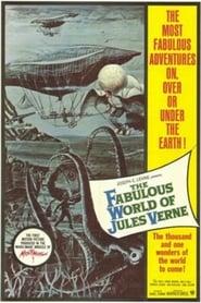 The Fabulous World of Jules Verne Full online