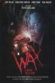 Wax streaming vf