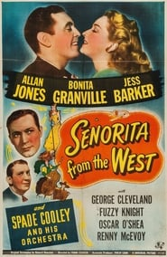 Senorita from the West Full online