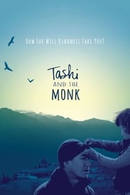 Tashi and the Monk Full online
