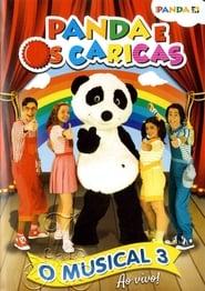 Panda e os Caricas - O Musical Ao Vivo 3 Full online