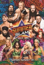 WWE SummerSlam  movie full