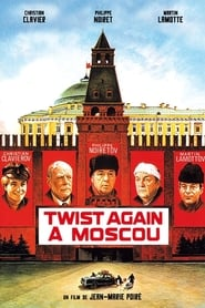 Twist again à Moscou Full online