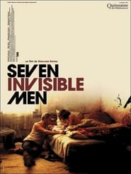 Seven Invisible Men Full online