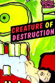 Creature of Destruction movie full