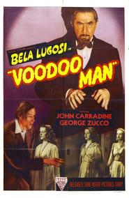 Voodoo Man Full online