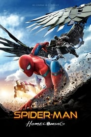 Spider-Man : Homecoming Poster