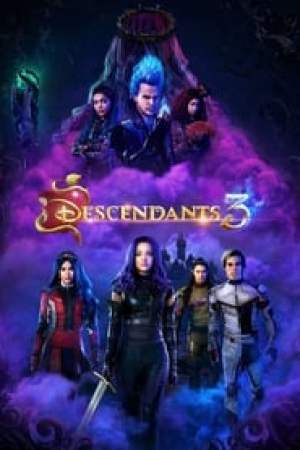 Descendants 3 2019 Online Subtitrat