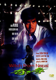 Witch from Nepal Full online