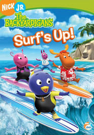 The Backyardigans: Surf's Up Full online