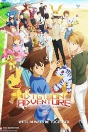 Digimon Adventure: Last Evolution Kizuna 2020 Online Subtitrat