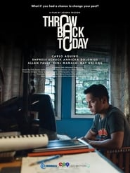Throwback Today movie full