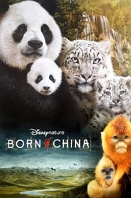 Born in China Full online