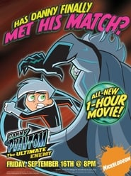 Danny Phantom: The Ultimate Enemy movie full