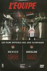 LE FILM OFFICIEL DES JEUX OLYMPIQUES MEXICO Full online