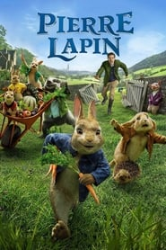 Pierre Lapin Poster