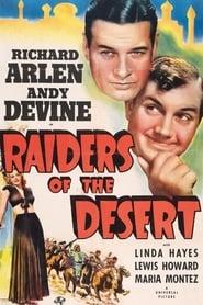 Raiders of the Desert Full online