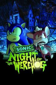 Sonic: Night of the Werehog Full online