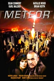 Meteor Poster