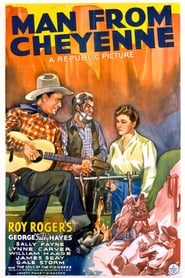 Man from Cheyenne Full online