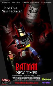 Batman: New Times Full online