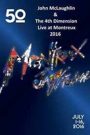 John McLaughlin & The 4th Dimension - Live at Montreux Full online