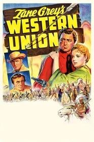 Western Union movie full