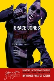 Grace Jones: Bloodlight and Bami streaming vf