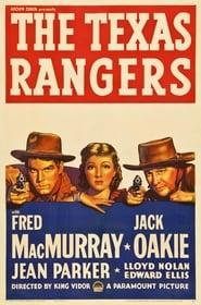 The Texas Rangers Full online