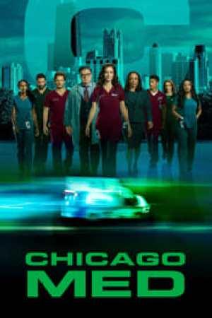 Chicago Med 2015 Online Subtitrat
