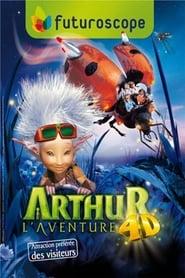 Arthur, l'Aventure 4D Full online