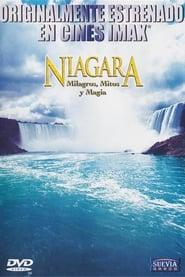 Imax - Niagara Poster