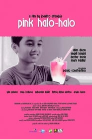 Pink Halo-Halo Full online