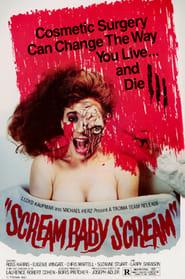 Scream Baby Scream Full online