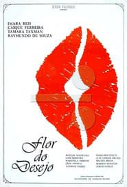 Poster do filme Flor do Desejo