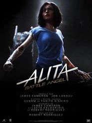 Alita : Battle Angel streaming vf
