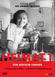 Heimat: A Chronicle of Germany Full online