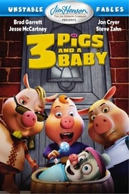 Unstable Fables: 3 Pigs & a Baby Full online