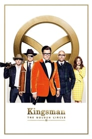 Kingsman: The Golden Circle movie full