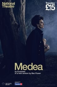 National Theatre Live: Medea movie full