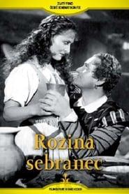 Rozina the Love Child Full online