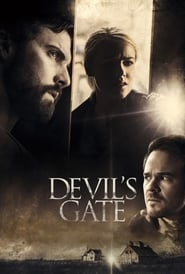 Devil's Gate streaming vf