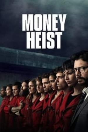 Money Heist 2017 Online Subtitrat