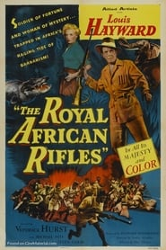 The Royal African Rifles Full online