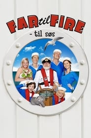 Father of Four: At Sea Full online