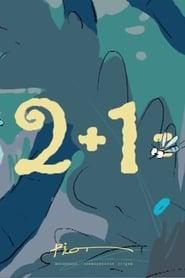 2+1= Full online